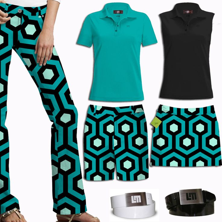 Palm Beach - #golf for women