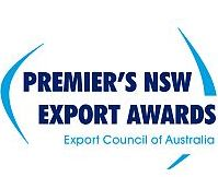 Polyglot Group excited to participate to the Premier's NSW Export Awards for the first time this year!