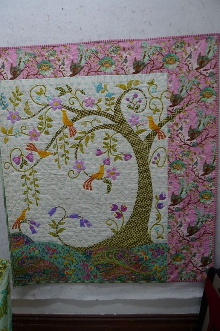 619 Best Images About Crewel Jacobean Embroidery