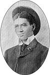 James Scott (1885-1938), associate of Scott Joplin and one of the big 3 ragtime composers