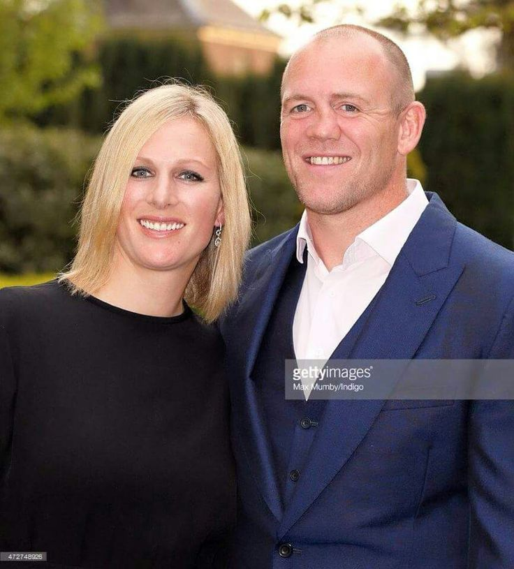 17 Best images about #2B2-1b2 Zara Phillips m Mike Tindall ...