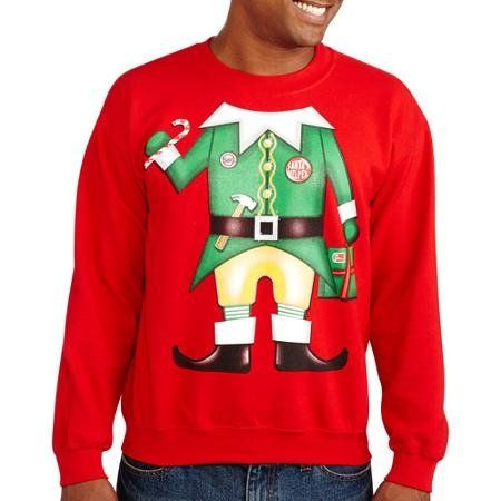 42 best Ugly Christmas Sweater 2015 images on Pinterest | The o ...
