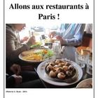 Have your students do authentic on-line ordering from French menus by visiting a variety of bistros and restaurants found in Paris, France!  The st...