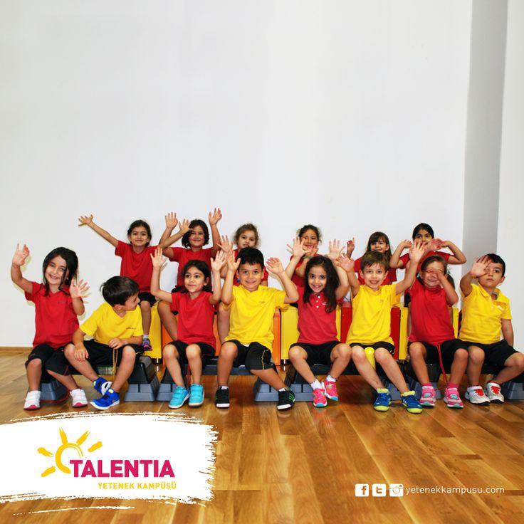 Talentia ailemiz gün geçtikçe büyüyor! Sizleri de aramızda görmek için sabırsızlanıyoruz. #TalentiaYetenekKampüsü  #TalentiaYetenekKampüsü #Dans #Müzik #Sanat #Spor #yetenek #yeteneklerfora #yetenekkampusu #eğitim #kariyer #gelecek #talent #başarı #eğlence #keyif