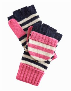 BAWDYGLOVE Womens Knitted Glove