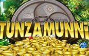 Tunzamunni Progressive Slot Game