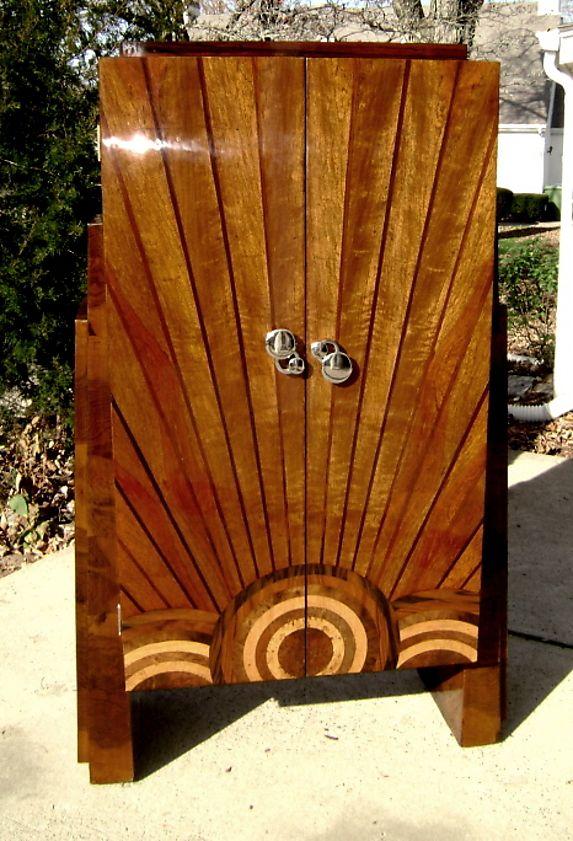 M s de 25 ideas incre bles sobre muebles art deco en pinterest decoraci n art deco silla art - Art deco decoracion ...