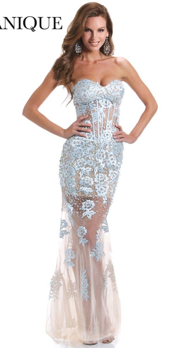 Unique Style Prom Dresses