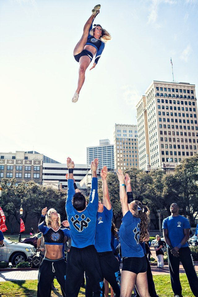 California Allstars #cheerleading, #cheerleader #cheer