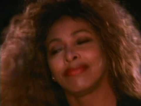 Tina Turner - (Simply) The Best ... I really think this is my favorite of Tina's ...and the video rocks!