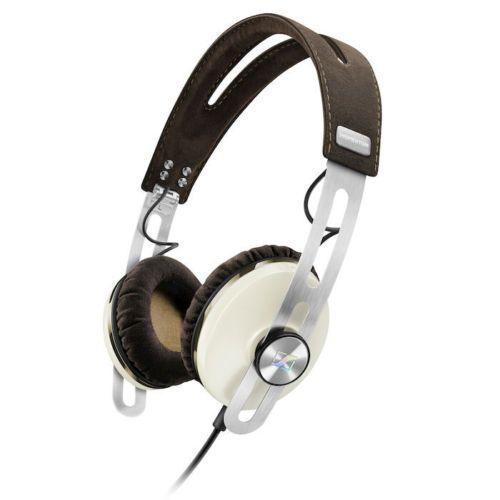 Cuffia chiusa sovraurale, pieghevole , Iphone, avorio,SENNHEISER MOMENTUM On-Ear | eBay