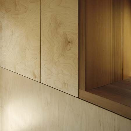 009_ply and cedar - detail | by cast_architecture