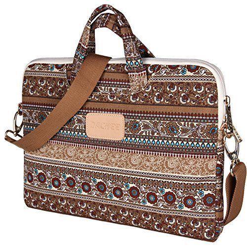 Laptop Shoulder Bag 13.3'' Messenger Carrying Fashion Sleeve Macbook Pc Case NEW #LaptopBag