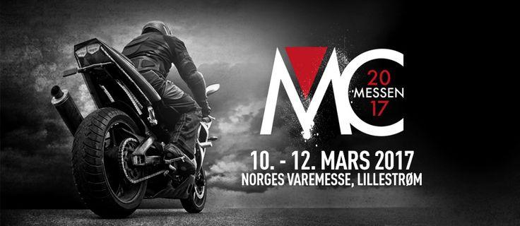 MC-messen - Norges Varemesse