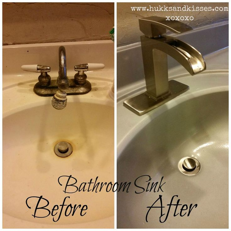 Best 25+ Painting bathroom sinks ideas on Pinterest