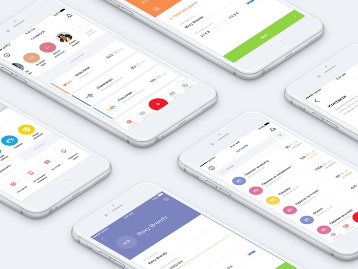 App by Kirill Levashov