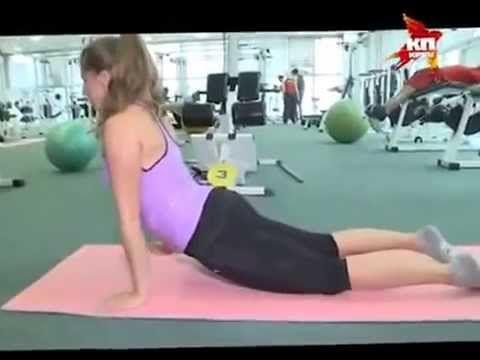 Утренняя гимнастика для суставов от Бубновского Сергея - YouTube