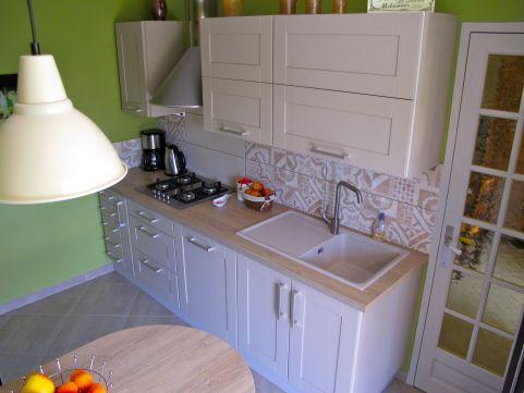 cuisine Voisenon - le petit atelier
