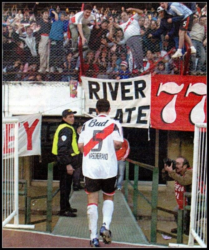 Mascherano #Crack #River #Despedida #Barcelona #Liverpool #Argentina #Jefecito
