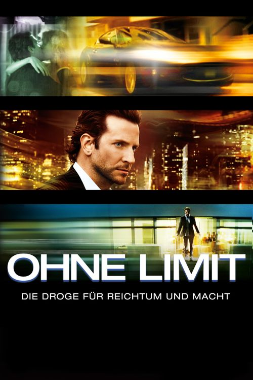 Limitless (2011) Full Movie Streaming HD