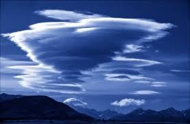 Image result for lenticular clouds