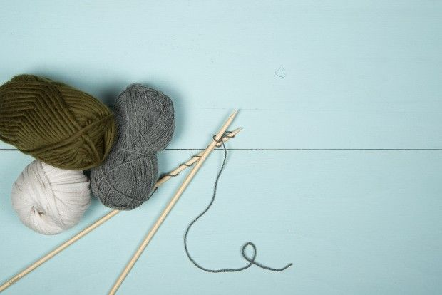 10 things knitters don't know - read more at LoveKnitting!
