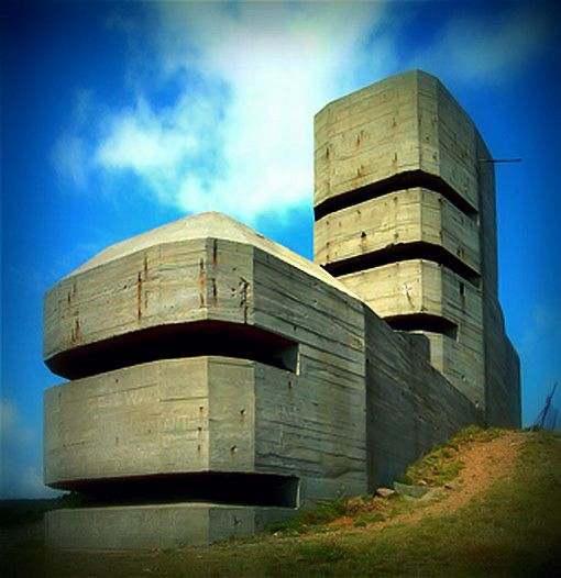 1000 Images About Bunkers On Pinterest Bunker