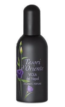 Viola del Nepal Tesori d`Oriente for women
