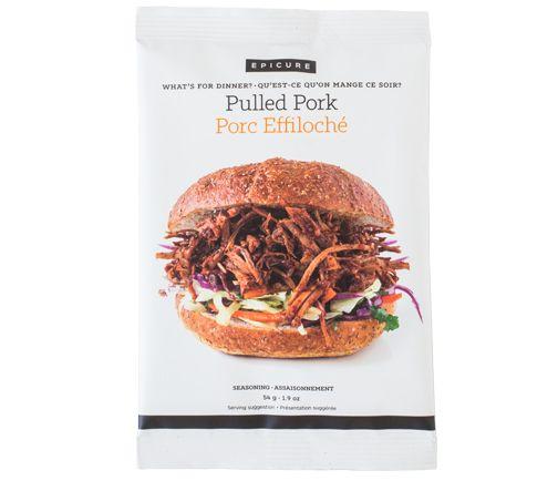 Pulled Pork Seasoning (pack of 3)