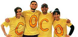 Conan Free Tickets Request @ TeamCoco.com