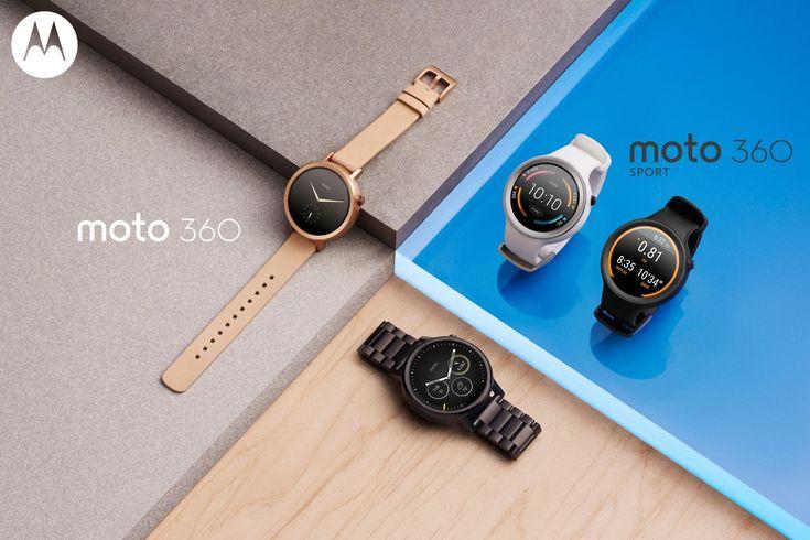 Ανακοινώθηκε επίσημα το Νέο Moto 360   Smartwatcher.gr