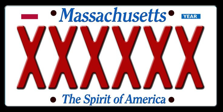 Thousands of drivers across the state of Massachusetts order vanity license plates for their vehicle.  Most combinations don't draw the attention of the Registry of Motor Vehicles, but we've scanned their rejection list to see what combinations have been denied.