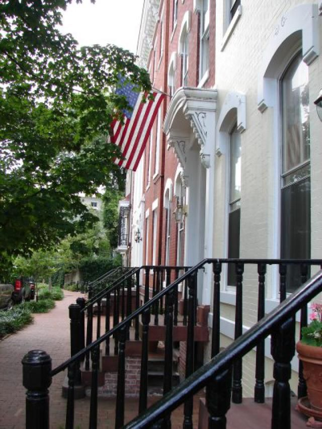 Washington, DC Living and Working - DC Area Information: Real Estate & Relocating