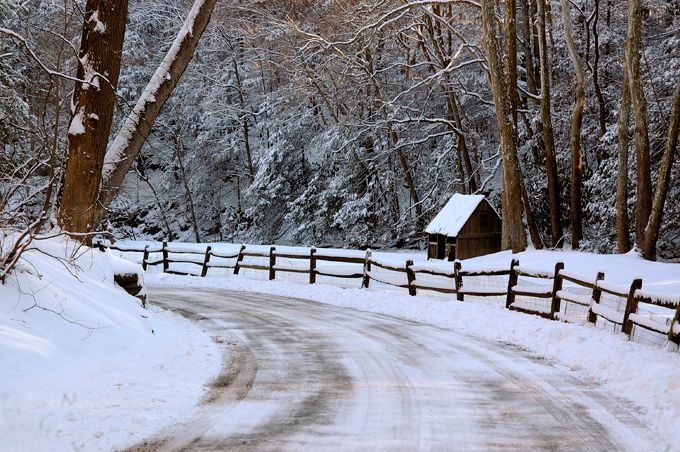 Cuttalossa Rd in @Visit Bucks County (Photo by Reflections by Ruth)