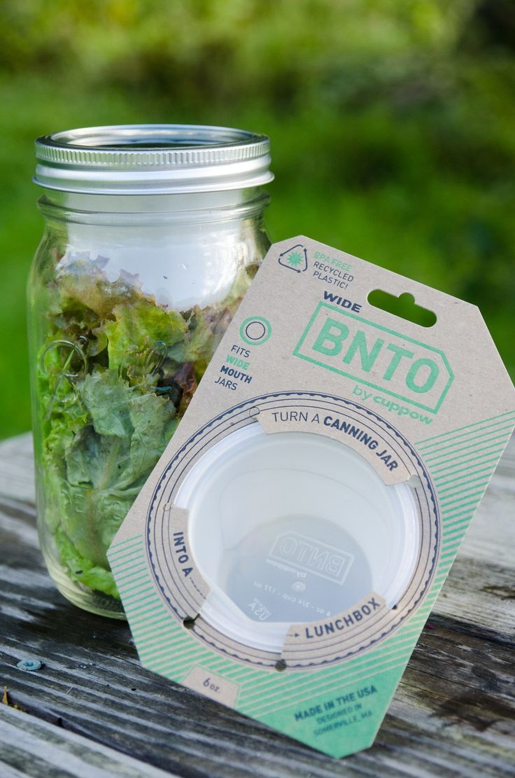 BNTO Lunchbox Adapter