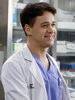 Day 23: character you miss the most: seeing as how I likely can't choose Christina just yet, I'm going to have I pick George for this one. He was such a great character, and i was very saddened when he was killed off.