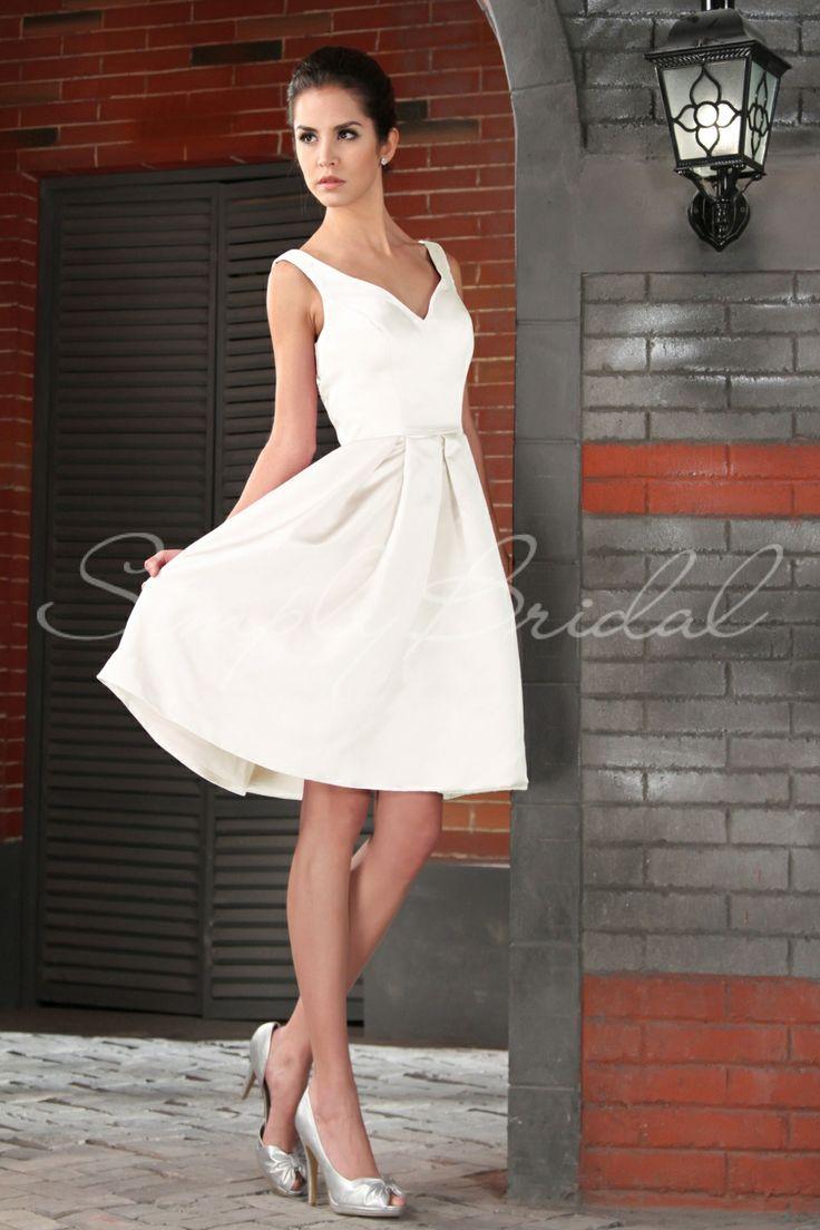 vegas wedding planning vegas wedding dresses Darlene Gown Wedding Dress Simply Bridal