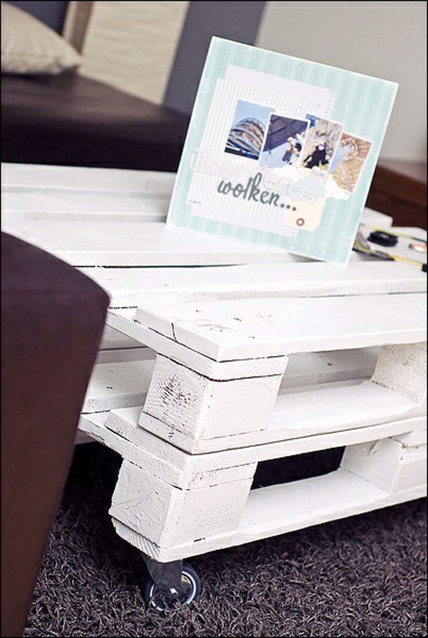 16 best Upcycling-Furniture Upcycling-Möbel images on Pinterest - tisch für wohnzimmer
