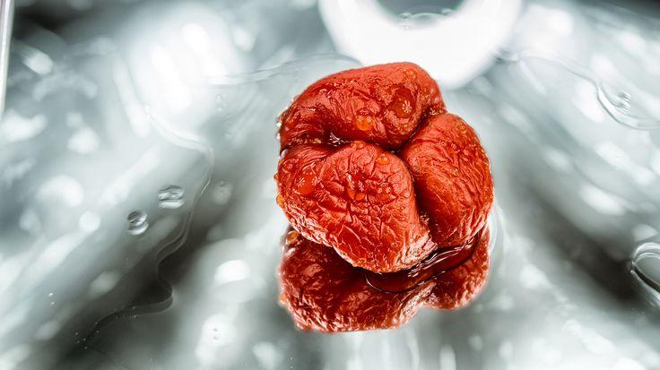 Rotting Pepper
