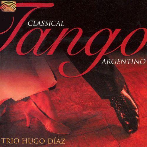 Classical Tango Argentino [2006] [CD] [PA]
