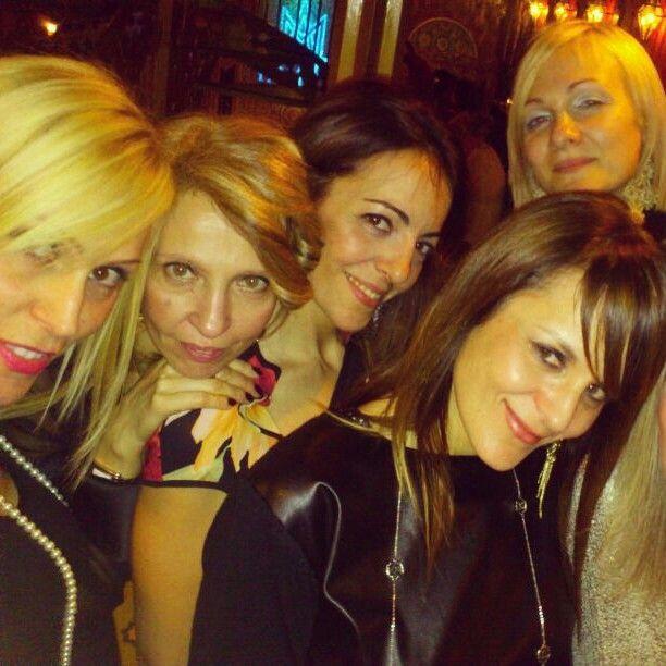 le girls