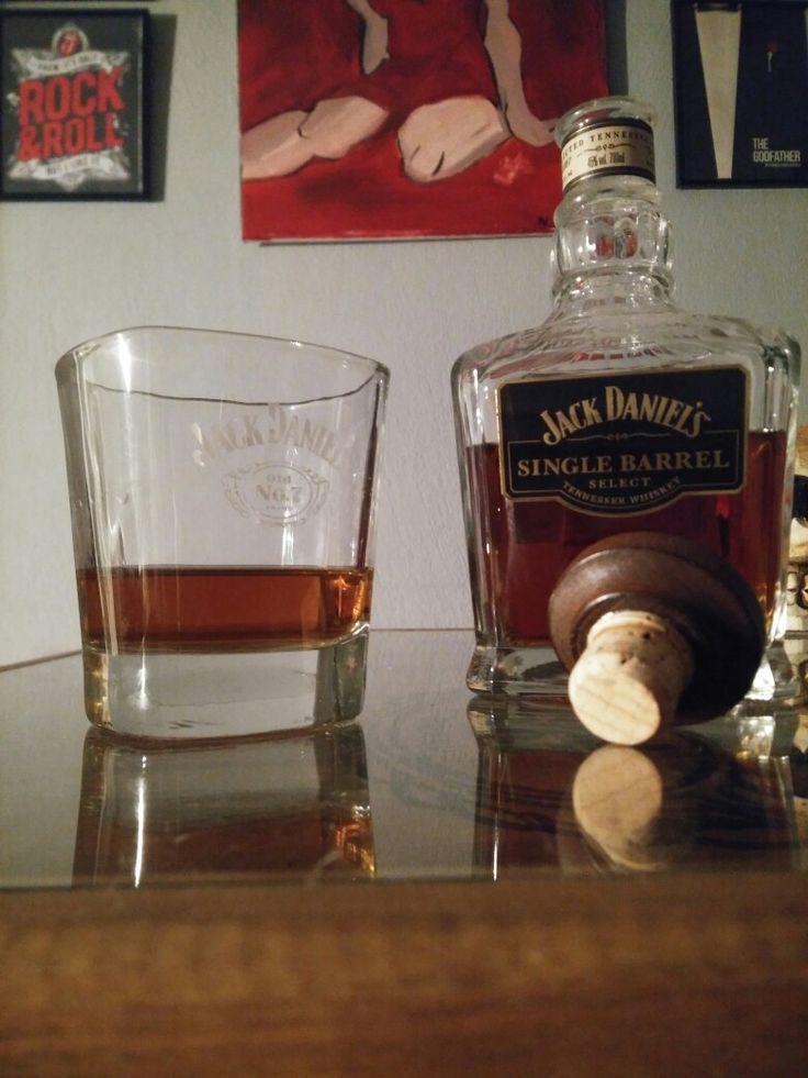 Gentleman Jack Daniel's