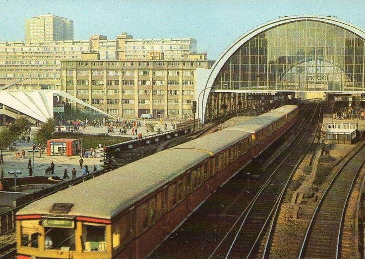BERLIN ca. 1980
