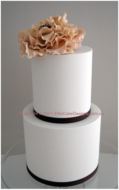 Exclusive Wedding Cakes Utah