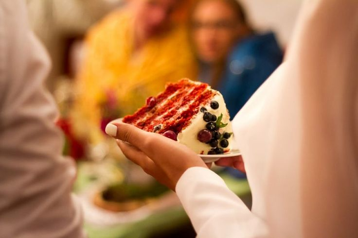 Tips Memilih Rasa Kue Pengantin Terbaik