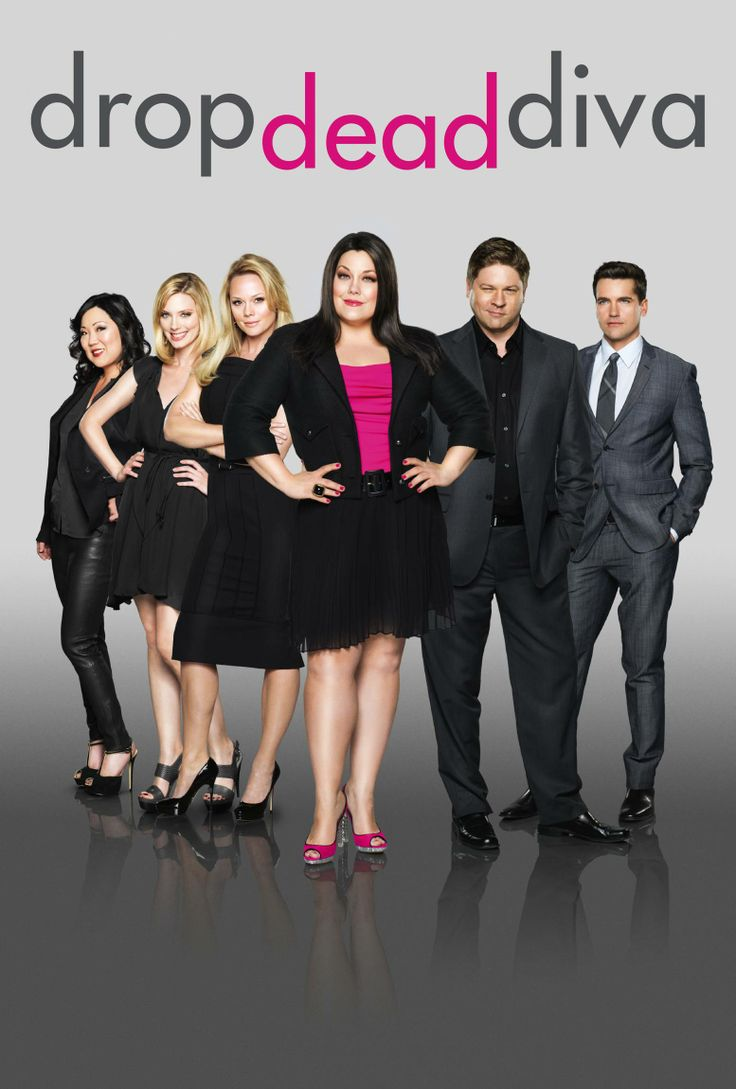 50 best drop dead diva images on pinterest brooke - Watch drop dead diva ...