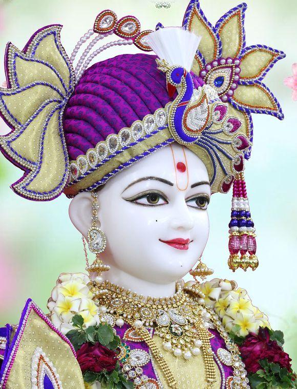Rupala Ghanshyam (lord Swaminarayan)