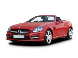 Check out this great Mercedes-Benz SLK Diesel Roadster SLK 250d 2dr Tip Auto, Cabriolet business lease car deal