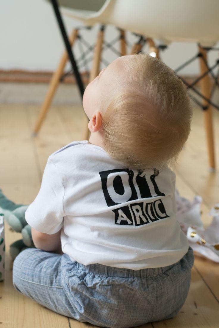 Ber ideen zu baby erster geburtstag auf pinterest for Geburtstagsdeko junge