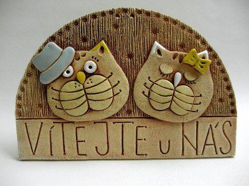 Vítejte - kočičky